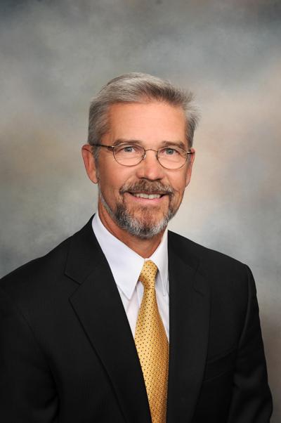 Dr. George R. Wandling