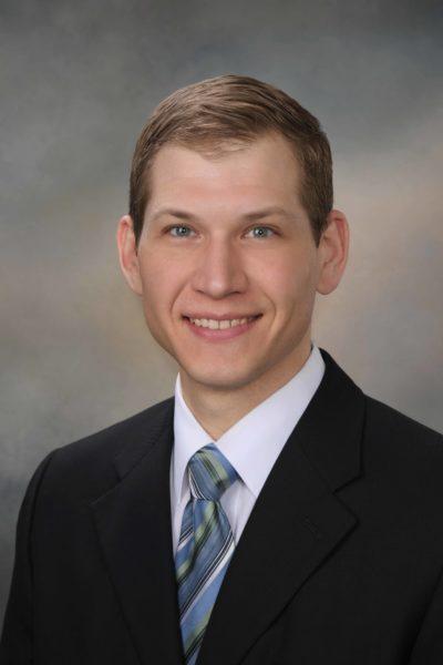Jonathan M. Schroder